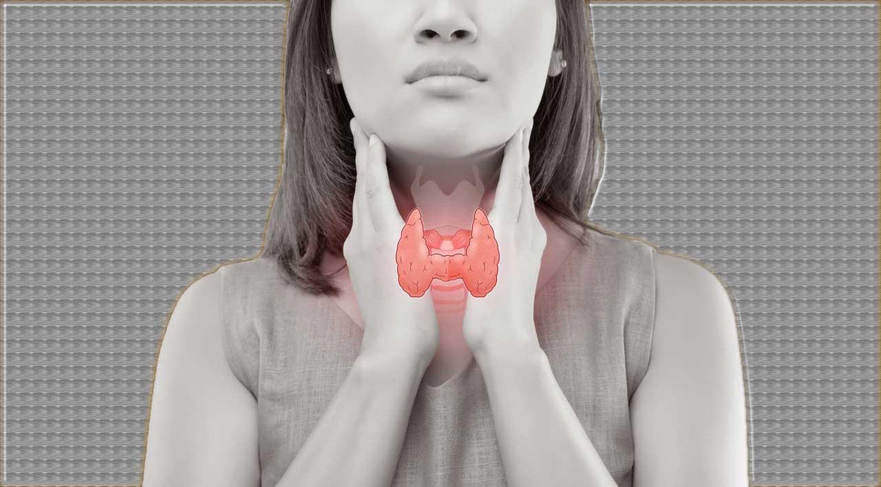 emociones en tiroides